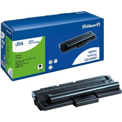 Pelikan Toner 1345 ersetzt SAMSUNG SCX-4216D3, schwarz