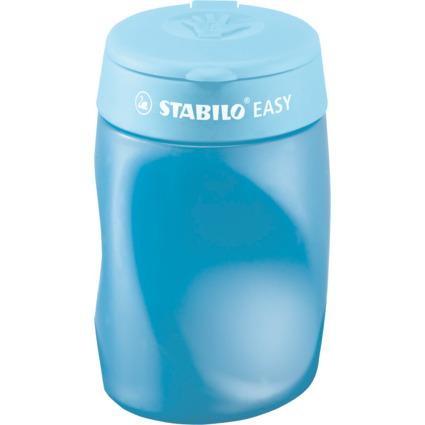 STABILO Spitzdose EASYsharpener, für Linkshänder, blau