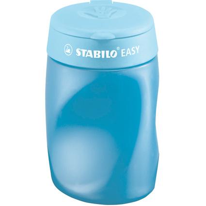 STABILO Spitzdose EASYsharpener, für Rechtshänder, blau