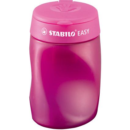 STABILO Spitzdose EASYsharpener, für Linkshänder, pink