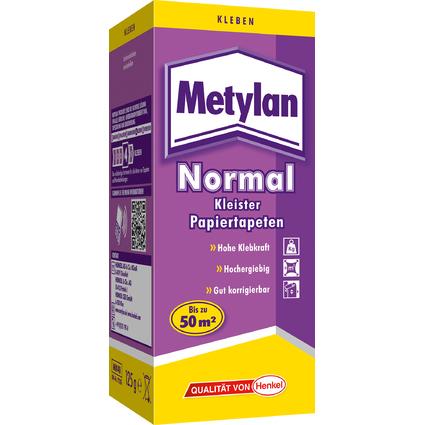 Metylan Tapetenkleister, normal, 125 g