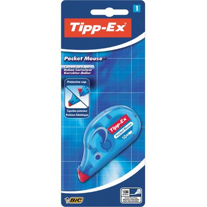 """Tipp-Ex Korrekturroller """"Pocket Mouse"""", Blister"""
