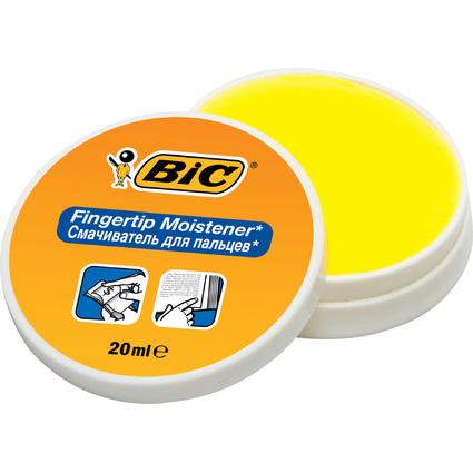 "BIC Fingeranfeuchter ""Fingertip"", 20 ml"
