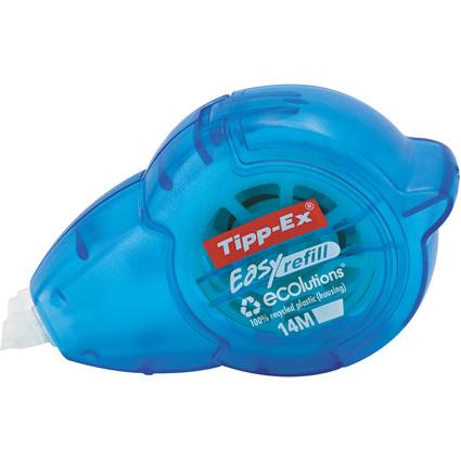 """Tipp-Ex Korrekturroller """"Easy Refill Ecolutios"""", 5 mm x 14 m"""