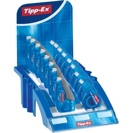 Tipp-Ex Modul 3, im Display