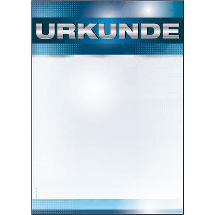 """sigel Design-Papier, DIN A4, Motiv """"Urkunde Sport"""""""