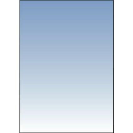 sigel Design-Papier, DIN A4, 90 g/qm, Farbverlauf blau