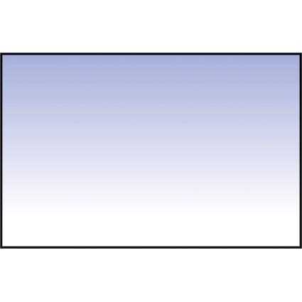 sigel Visitenkarten 3C, 85 x 55 mm, Farbverlauf blau