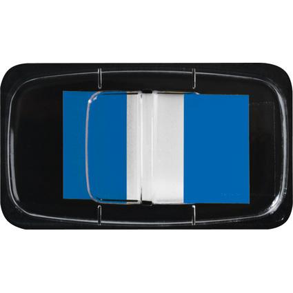"sigel Haftstreifen ""Z-Marker"" Film Color-Tip, blau, 50 Blatt"