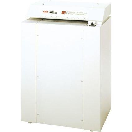 HSM Karton-Perforator ProfiPack 425, Schnittstärke 2-3 Lagen
