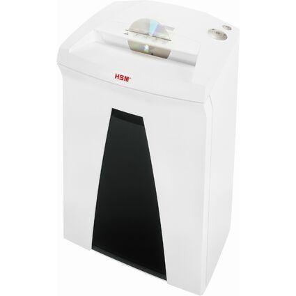 HSM Aktenvernichter SECURIO B24, Partikelschnitt: 4,5x30 mm