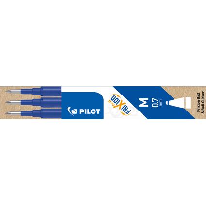 PILOT Tintenroller-Ersatzmine BLS-FR7, Strichfarbe: blau
