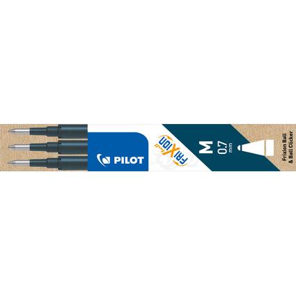 PILOT Tintenroller-Ersatzmine BLS-FR7, schwarzblau