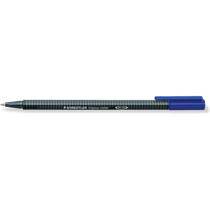 STAEDTLER Tintenroller triplus roller, blau