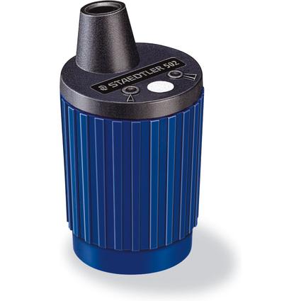 STAEDTLER Minen-Spitzdose, rund, für 2mm Minen