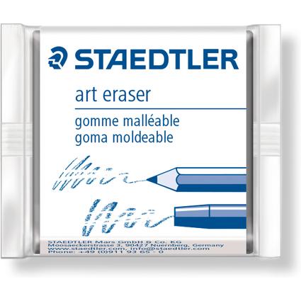 STAEDTLER Knetgummi-Radierer karat art eraser