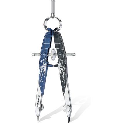 STAEDTLER Präzisions-/Geometriezirkel Mars Comfort Spider