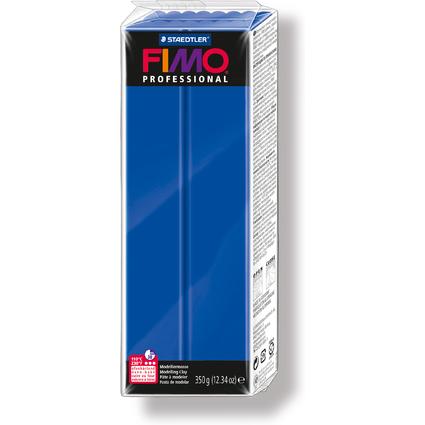 FIMO PROFESSIONAL Modelliermasse, ultramarin, 350 g