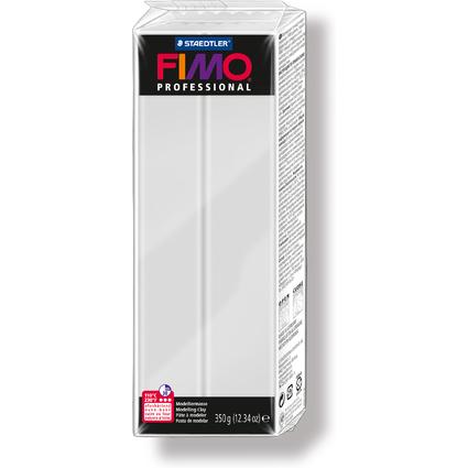 FIMO PROFESSIONAL Modelliermasse, delfingrau, 350 g