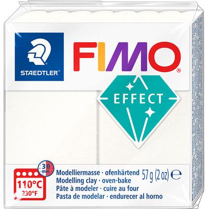 FIMO EFFECT Modelliermasse, ofenhärtend, metallic-perlmutt