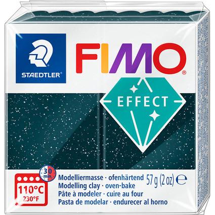 FIMO EFFECT Modelliermasse, ofenhärtend, sternenstaub, 57 g