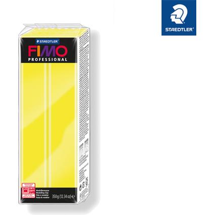FIMO PROFESSIONAL Modelliermasse, schokolade, 350 g