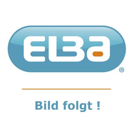 "ELBA Eckspannermappe EUROFOLIO ""Prestige"", A4, orange"