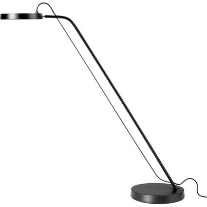 UNiLUX LED-Tischleuchte ILLUSIO, Farbe: schwarz