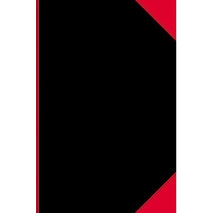 LANDRÉ China-Kladde DIN A5, 96 Blatt, 60 g/qm, liniert