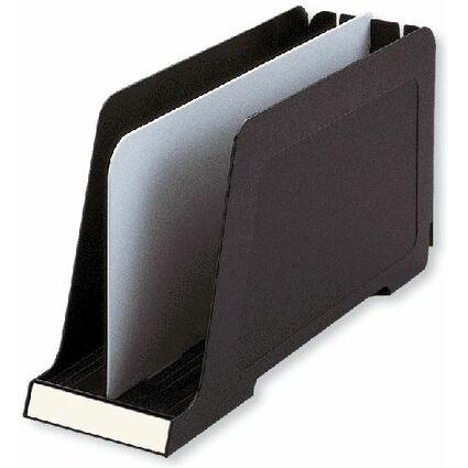 ELBA Trennwand für PS Kassette, grau
