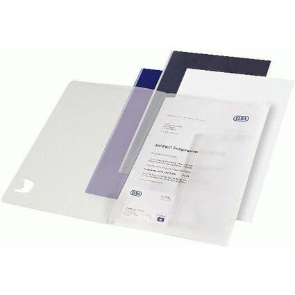 ELBA Angebotsmappe image basic, für DIN A4, farblos