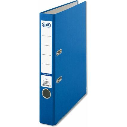 ELBA Ordner smart Original*, Rückenbreite: 50 mm, blau