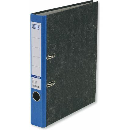 ELBA Ordner smart Original, Rückenbreite: 50 mm, blau