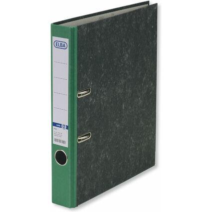 ELBA Ordner smart Original, Rückenbreite: 50 mm, grün