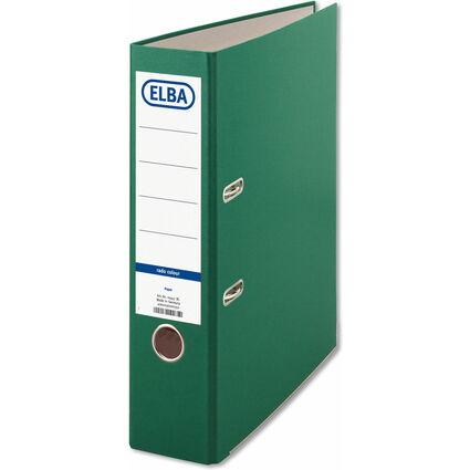 ELBA Ordner smart Original*, Rückenbreite: 80 mm, grün
