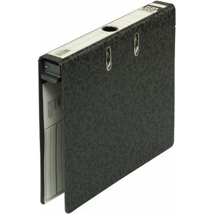 ELBA Hängeordner rado, Rückenbreite: 50 mm, DIN A4, schwarz