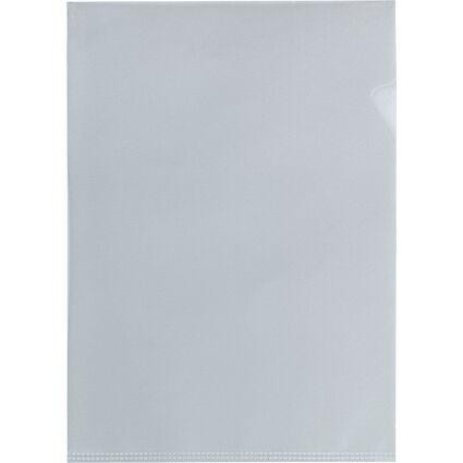 ELBA Sichthülle Standard, DIN A4, PP, 0,12 mm, farblos