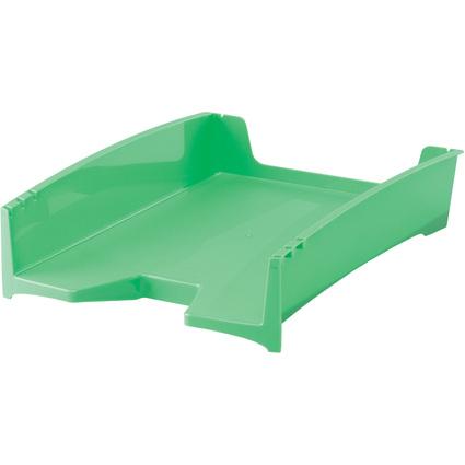 Fellowes Schreibtisch-Set Green2Desk, 7-teilig, grün