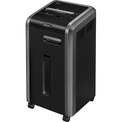 Fellowes Aktenvernichter Powershred 225Mi, Partikel 2x 12 mm