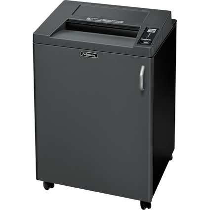 Fellowes Aktenvernichter Fortishred 4850C, Partikel 4 x 40mm