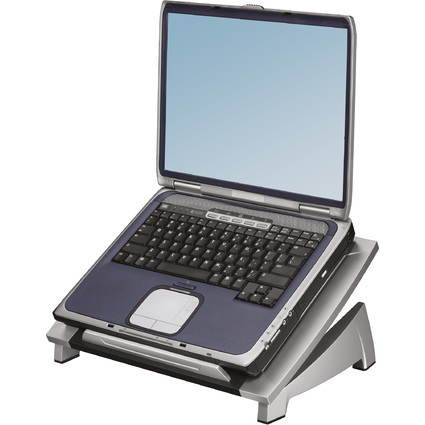 Fellowes Notebook-Ständer Office Suites, silber