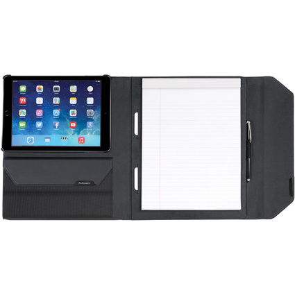 Fellowes MobilePro Schreibmappe Executive, für iPad Air/2