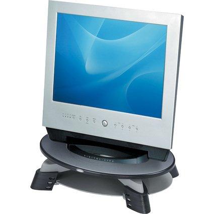Fellowes TFT-/LCD-Monitorständer, platin/graphit