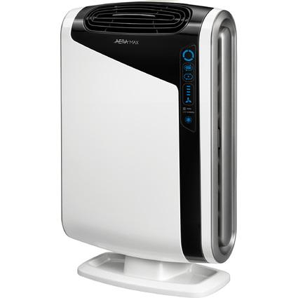 Fellowes Luftreiniger AeraMax DX95, groß, weiß/schwarz