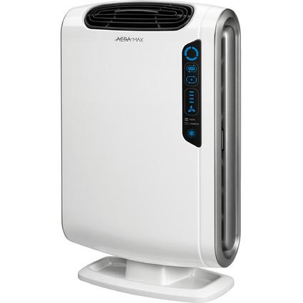 Fellowes Luftreiniger AeraMax DX55, mittelgroß, weiß/schwarz