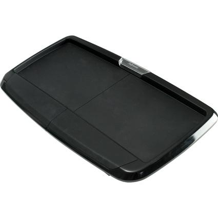 Fellowes Tastatur-Ständer Standard, schwarz