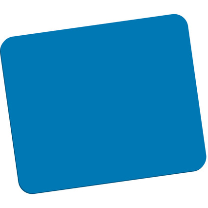 Fellowes Maus Pad Standard, aus Polyester, blau