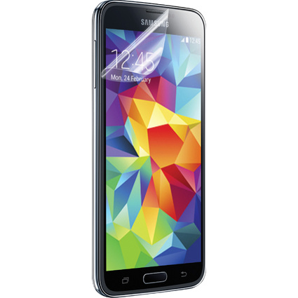 Fellowes VisiScreen Displayschutz für Samsung Galaxy S5