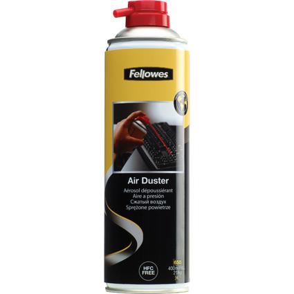 Fellowes Druckluftreiniger, HFC-frei, Inhalt: 400 ml