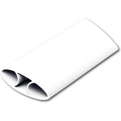 Fellowes Maus-Handgelenkauflage I-Spire, weiß